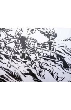 Muestra 4 de AMBRÓS: RELATOS CORTOS 5 (Ambrós) El Boletín 1995
