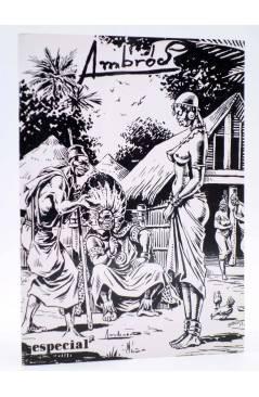 Muestra 1 de MONOGRÁFICOS EL BOLETÍN. ESPECIAL AMBRÓS 1 2. COMPLETA (Ambrós) El Boletín 1991