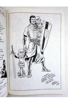 Muestra 6 de MONOGRÁFICOS EL BOLETÍN. ESPECIAL AMBRÓS 1 2. COMPLETA (Ambrós) El Boletín 1991
