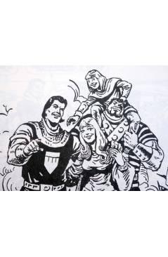 Muestra 8 de MONOGRÁFICOS EL BOLETÍN. ESPECIAL AMBRÓS 1 2. COMPLETA (Ambrós) El Boletín 1991