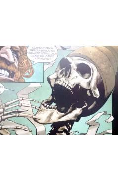 Muestra 5 de GOD IS DEAD VOL 3 (Mike Costa / Emiliano Urdinola / Omar Francia) Medusa 2016