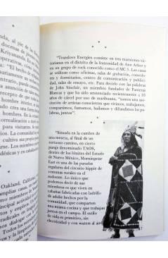 Muestra 3 de DE QUE VA 6. DE QUE VAN LAS COMUNAS (Pepe Ribas) La Piqueta 1980