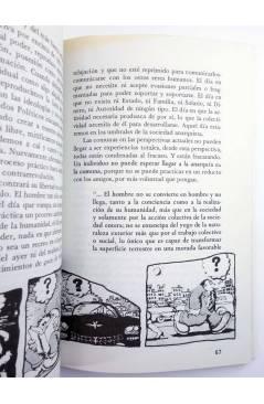 Muestra 4 de DE QUE VA 6. DE QUE VAN LAS COMUNAS (Pepe Ribas) La Piqueta 1980