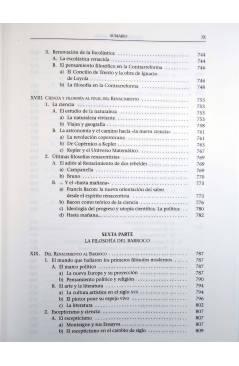 Muestra 5 de LA ESTRELLA POLAR 9. HISTORIA DE LA FILOSOFÍA II. EDAD MEDIA RENACIMIENTO Y BARROCO (Juan Carlos García Bor