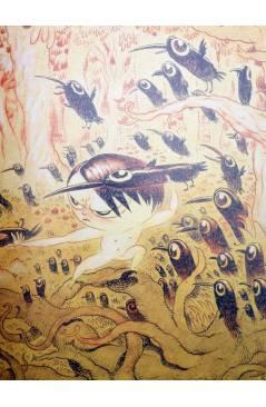 Muestra 7 de REVISTA FANZINE NSLM NOSOTROS SOMOS LOS MUERTOS 6 A 15 (Vvaa) Inrevés 2003