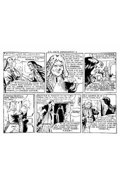 Muestra 2 de HACHA Y ESPADA 1 A 58. COMPLETA. MAGA 1962 (Armando) Comic MAM Circa 1980. FACSIMIL