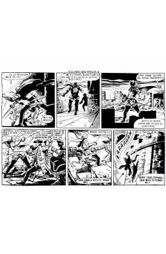 Muestra 4 de HACHA Y ESPADA 1 A 58. COMPLETA. MAGA 1962 (Armando) Comic MAM Circa 1980. FACSIMIL