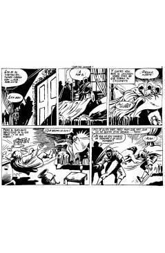 Muestra 3 de EL HIJO DEL CAPITÁN CORAJE 1 A 52. COMPLETA. TORAY 1959 (Sesén / Giralt) Comic MAM Circa 1980. FACSIMIL