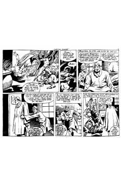 Muestra 4 de EL HIJO DEL CAPITÁN CORAJE 1 A 52. COMPLETA. TORAY 1959 (Sesén / Giralt) Comic MAM Circa 1980. FACSIMIL