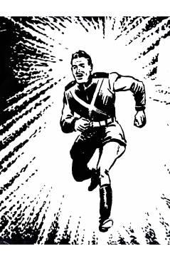 Muestra 3 de ROY CLARK 1 A 26. COMPLETA. VALENCIANA 1959 (Vvaa) Comic MAM Circa 1980. FACSIMIL