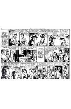 Muestra 7 de HAZAÑAS BÉLICAS 1 A 319. COMPLETA. TORAY 1950 (Vvaa) Comic MAM Circa 1980. REEDICIÓN FACSIMIL