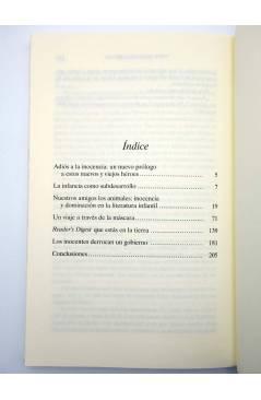 Muestra 1 de PATOS ELEFANTES Y HÉROES. LA INFANCIA COMO SUBDESARROLLO (Ariel Dorfman) Siglo XXI 2002