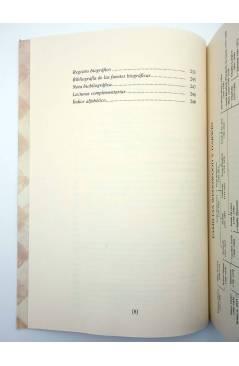 Muestra 3 de CARTAS DE DARWIN 1825-1859 (Charles Darwin) Cambridge University Press 1999