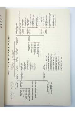 Muestra 4 de CARTAS DE DARWIN 1825-1859 (Charles Darwin) Cambridge University Press 1999