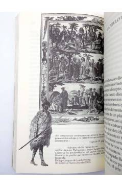 Muestra 2 de CASTALIA PRIMA 45. LA HISTORIA DE ARTHUR GORDON PYM (Edgar Allan Poe) Castalia 2007