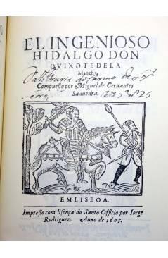 Muestra 2 de CLÁSICOS CASTALIA 79. DON QUIJOTE T.III (A. Murillo) Castalia 1990. BIBLIOGRAFÍA FUNDAMENTAL