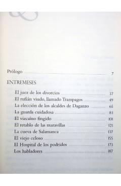 Muestra 2 de ENTREMESES (Miguel De Cervantes) Castalia 2012