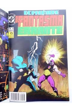 Muestra 1 de DC PREMIERE RETAPADO NºS 7 8 9. EL FANTASMA ERRANTE (Mignola / Craig Russell) Zinco 1990