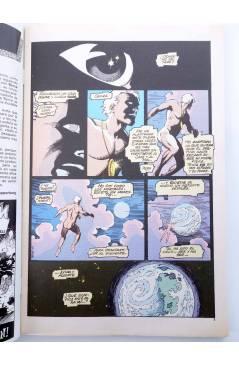 Muestra 3 de DC PREMIERE RETAPADO NºS 7 8 9. EL FANTASMA ERRANTE (Mignola / Craig Russell) Zinco 1990