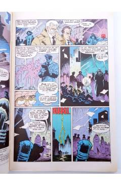 Muestra 4 de DC PREMIERE RETAPADO NºS 7 8 9. EL FANTASMA ERRANTE (Mignola / Craig Russell) Zinco 1990