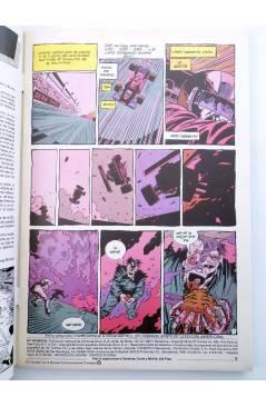 Muestra 3 de DC PREMIERE RETAPADO Nº 14 15 16. DOOM PATROL PATRULLA CONDENADA (Morrison / Case) Zinco 1990