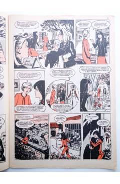Muestra 4 de GINA REVISTA JUVENIL FEMENINA 26. POSTER DE STAR WARS: MARK HAMILL (Vvaa) Bruguera 1978