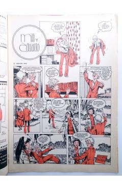 Muestra 2 de GINA REVISTA JUVENIL FEMENINA 35 (Vvaa) Bruguera 1978