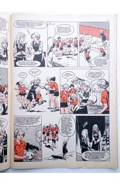 Muestra 4 de GINA REVISTA JUVENIL FEMENINA 38. POSTER DE RICHARD CLAYDERMAN (Vvaa) Bruguera 1979