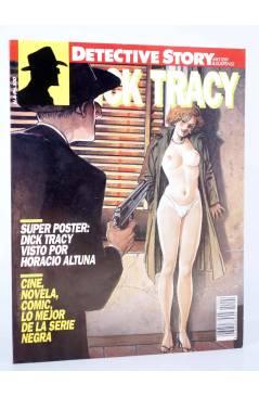 Muestra 4 de DETECTIVE STORY DICK TRACY 1 A 5. COMPLETA (Vvaa) New Comic 1989
