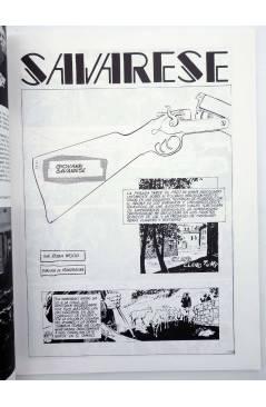Muestra 6 de DETECTIVE STORY DICK TRACY 1 A 5. COMPLETA (Vvaa) New Comic 1989