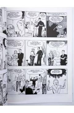 Muestra 8 de DETECTIVE STORY DICK TRACY 1 A 5. COMPLETA (Vvaa) New Comic 1989