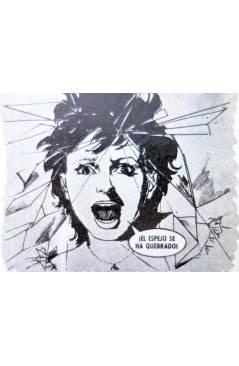 Muestra 4 de JOYAS LITERARIAS FEMENINAS 98. LOS EXTRAORDINARIOS RELATOS DEL TIO ARTHUR. LA PESADILLA. Bruguera 1984