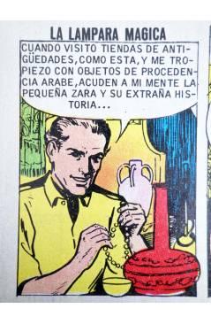 Muestra 5 de JOYAS LITERARIAS FEMENINAS 98. LOS EXTRAORDINARIOS RELATOS DEL TIO ARTHUR. LA PESADILLA. Bruguera 1984