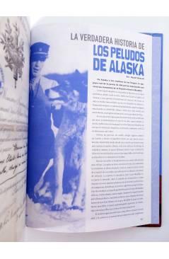 Muestra 4 de LOS PELUDOS DE ALASKA (Brune / Delbosco / Duhand) Spaceman Books 2015
