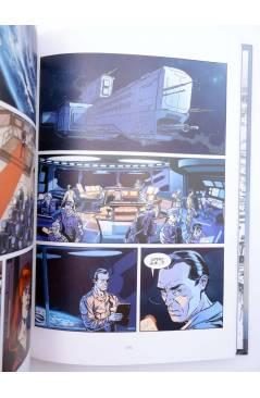 Muestra 4 de HUÉRFANOS 1. EL INICIO (Recchioni / Mammucari) Spaceman Books 2015