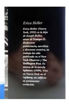Muestra 1 de YOSSARIAN DURMIÓ AQUÍ (Erica Heller) Circe 2012