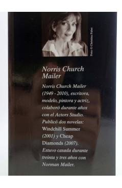 Muestra 1 de UNA ENTRADA PARA EL CIRCO. MEMORIAS (Norris Church Mailer) Circe 2011