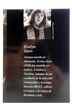 Muestra 1 de LA CASA DEL EXILIO (Evelyn Juers) Circe 2012