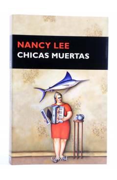 Cubierta de CHICAS MUERTAS (Nancy Lee) Circe 2007