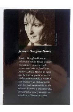 Muestra 1 de VIOLET. VIDA Y AMORES DE VIOLET GORDON WOODHOUSE (Jessica Douglas-Home) Circe 1998