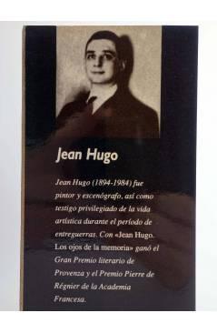 Muestra 1 de JEAN HUGO. LOS OJOS DE LA MEMORIA (Jean Hugo) Circe 1994