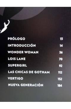 Muestra 1 de COVER GIRLS. LAS HEROÍNAS DE DC COMICS (Louise Simonson) Laberinto 2016