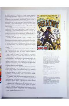 Muestra 2 de COVER GIRLS. LAS HEROÍNAS DE DC COMICS (Louise Simonson) Laberinto 2016