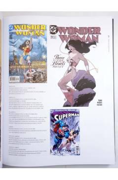 Muestra 3 de COVER GIRLS. LAS HEROÍNAS DE DC COMICS (Louise Simonson) Laberinto 2016