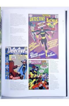 Muestra 4 de COVER GIRLS. LAS HEROÍNAS DE DC COMICS (Louise Simonson) Laberinto 2016