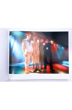 Muestra 3 de BENICÀSSIM. EL FESTIVAL. FIB (Vvaa) Musac 2007