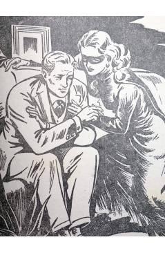 Muestra 3 de EL ENCAPUCHADO 28. BAJO LA SOMBRA DEL CADALSO (G. L. Hipkiss) Cliper 1947