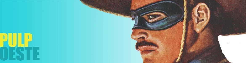 PULP: Novelas del Oeste - Libros Fugitivos